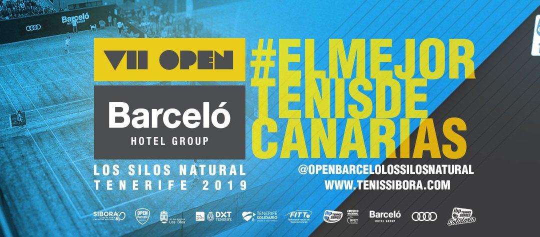 Open Barceló Hotel Group Los Silos Natural 2019