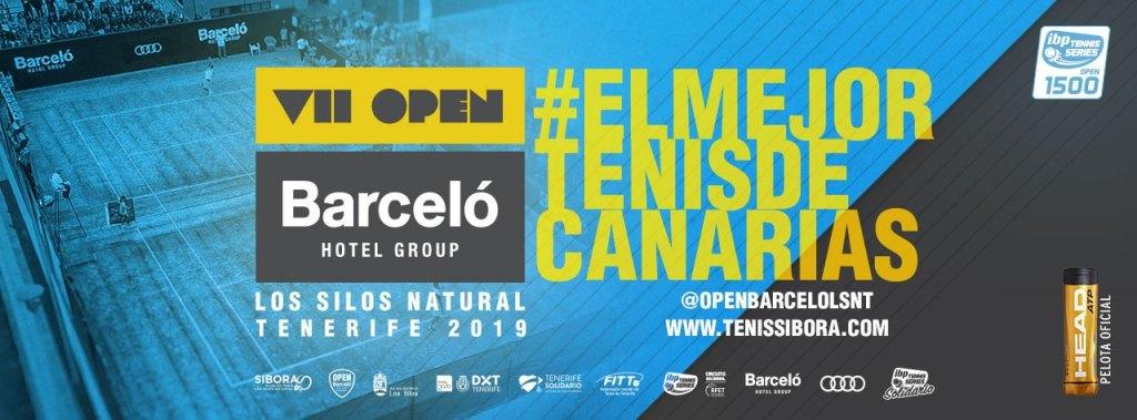 "Presentación VII Open ""Barceló Hotel Group - Los Silos Natural"" @ Ex Convento de San Sebastián"