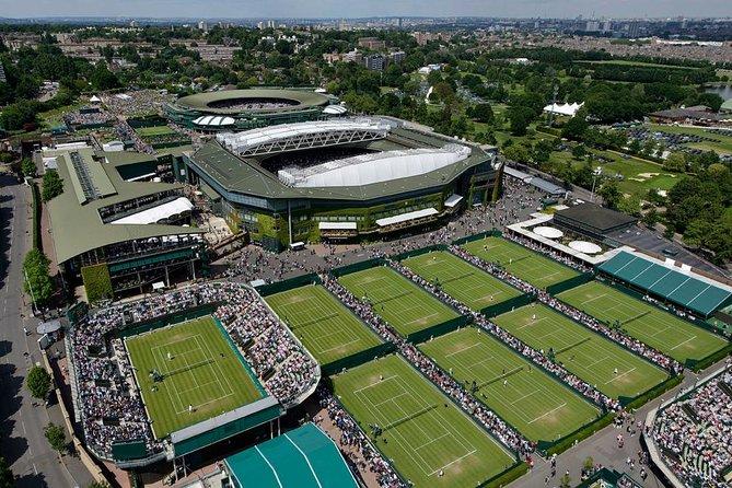 Curiosidades de Wimbledon