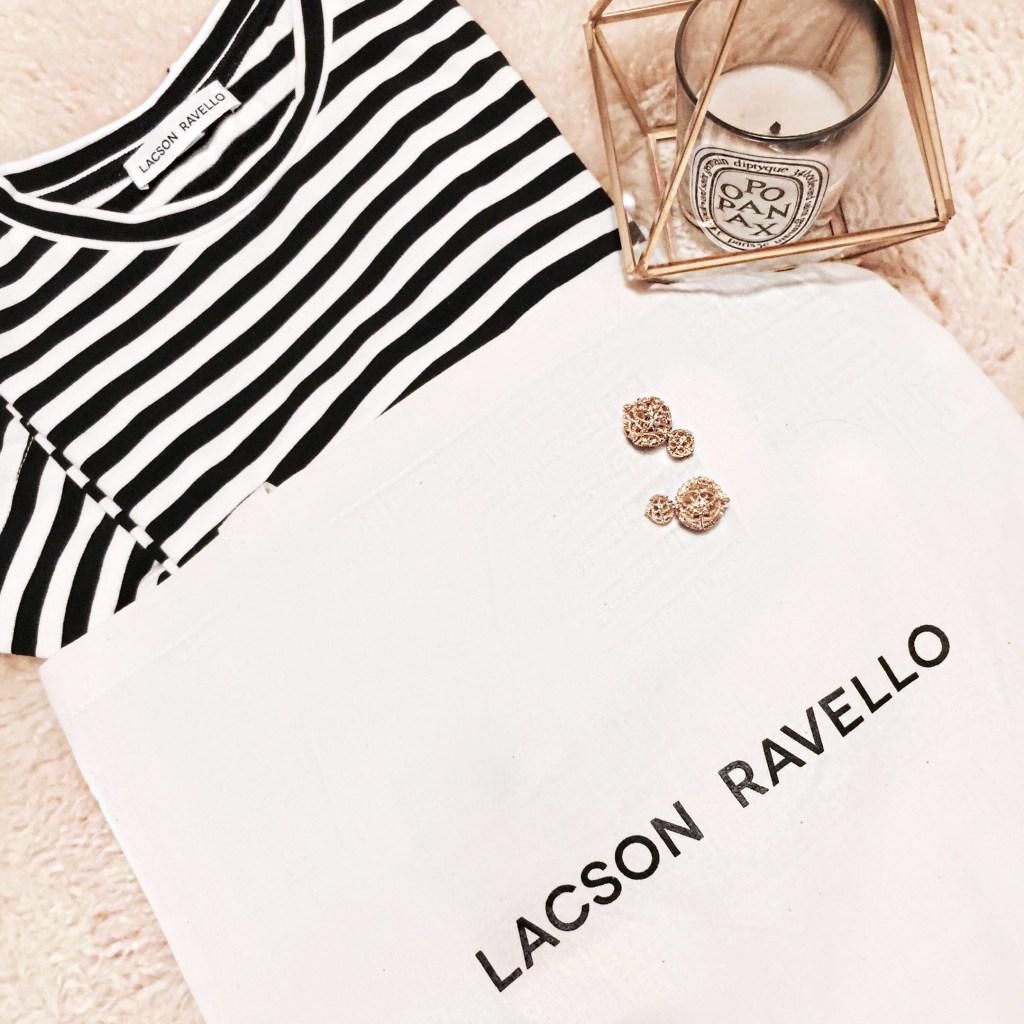 Lacson Ravello Mariniere Tee