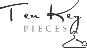 ten key pieces logo