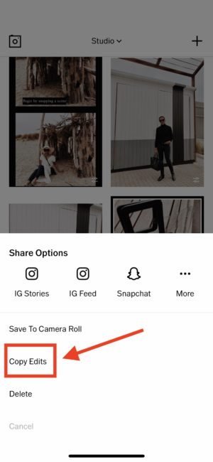 How I Edit Photos for Instagram Stories [Review]   Ten Key