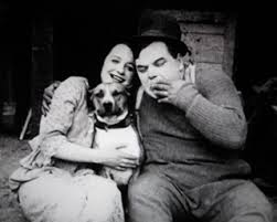 Fatty's Plucky Pup (1915)