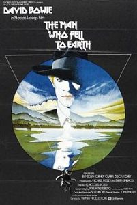 The Man Wh Fell to Earth (1976)