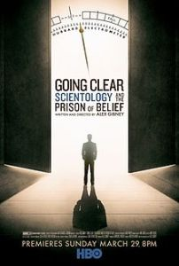 Going Clear (2015)