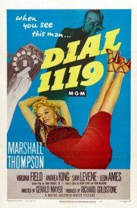Dial 1119 (1950)