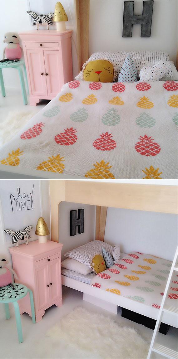 ananasai-antklode