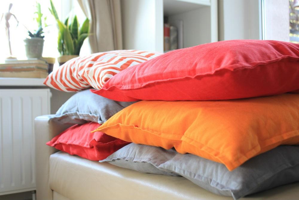pagalvėlės