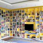 Knygos namuose – ne tik skaitymui