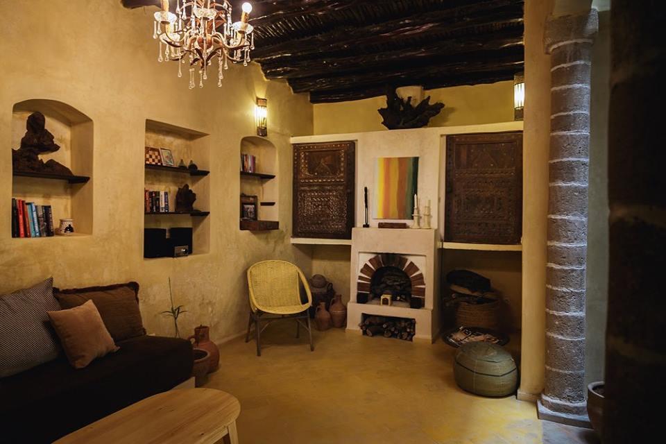 atostogos Maroke