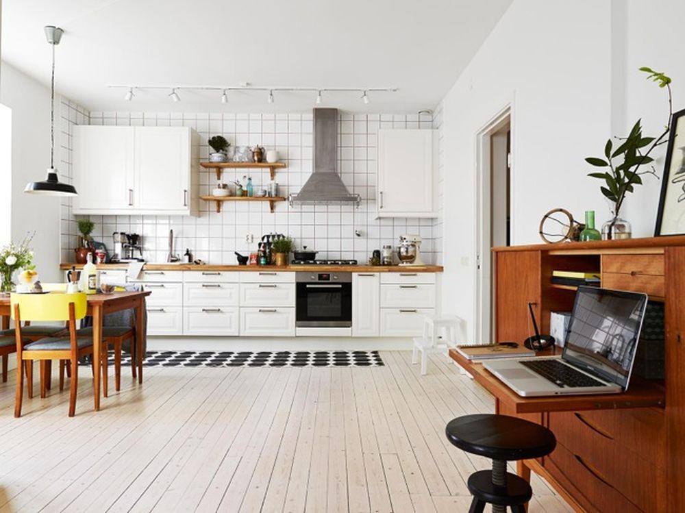 Scandinavian-interior