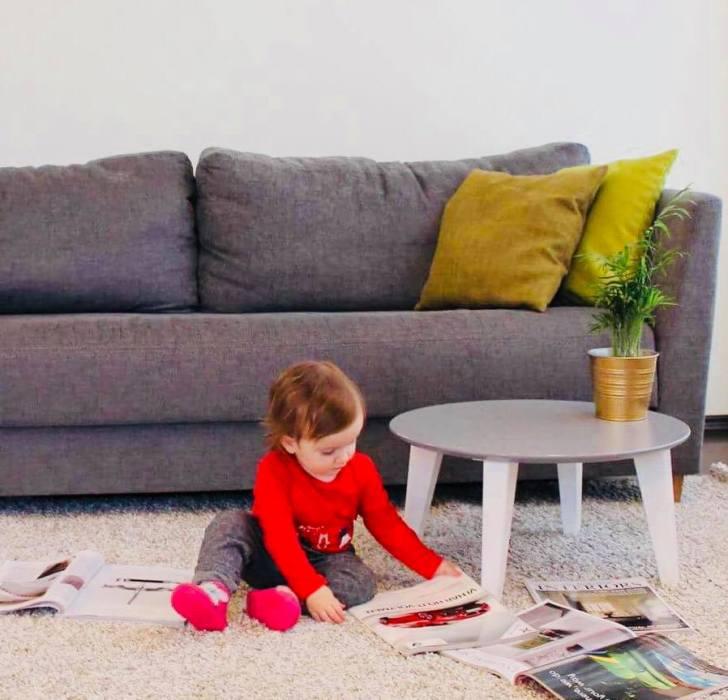 generalinė namų tvarka