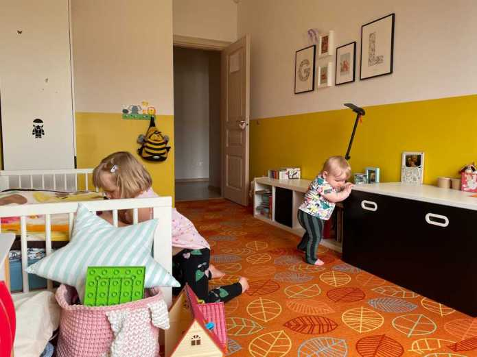 kaip kurti tvarius namus