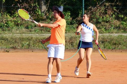 2. Unterguffinger Mixed-Turnier 2015