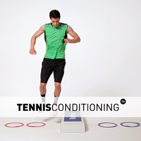 Tennis Plyometric Training: Optimizing Neural Pathways