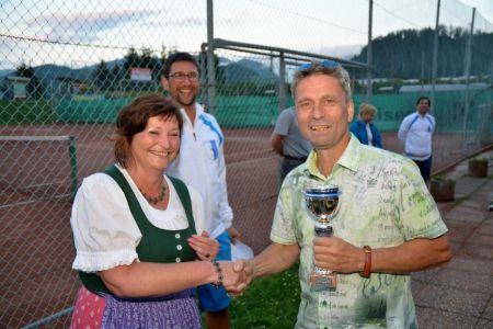 Liesingtalcup 2016 Timmersdorf Siegerehrung