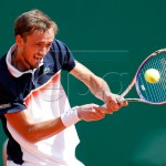 ATP Tennis | Medvedev Upsets Djokovic in Monte-Carlo, Nadal & Fognini In Semis