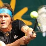 Tennis 10sBalls Shares A Photo Gallery From Noventi Open & Fever-Tree Championships • Zverev, Cilic, Agut, Schwartzman, Gasquet, & Tsitsipas