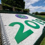 10sBalls Shares Men's & Ladies Qualifying Draw & Order Of Play From Wimbledon • The Championships