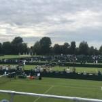 Wimbledon Qualifying at Roehampton • A Tennis 10sBalls Extravaganza