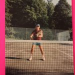 Old Tennis Players Never Die • They Just Lose Their Balls