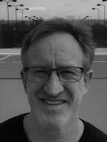 Warren Pretorius - CEO of Tennis Analytics