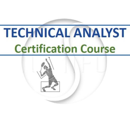 Technical Analyst Tennis Coaching Course