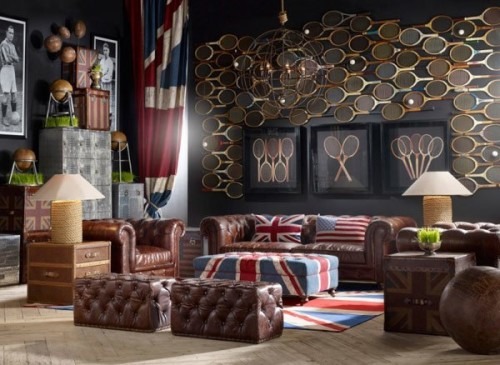 Whether You Want To Inspire Your Offspring Play Tennis Or Feel Comfortable Surrounded By Decor That Reminds Of Being On The Court