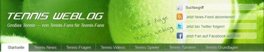 TennisWeblog