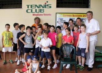 Centri estivi 2013 | Tennis Club Mogliano