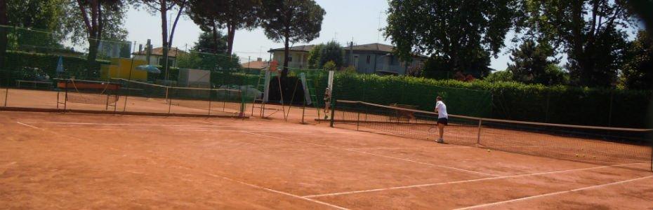 Tennis 2014 | Tennis Club Mogliano