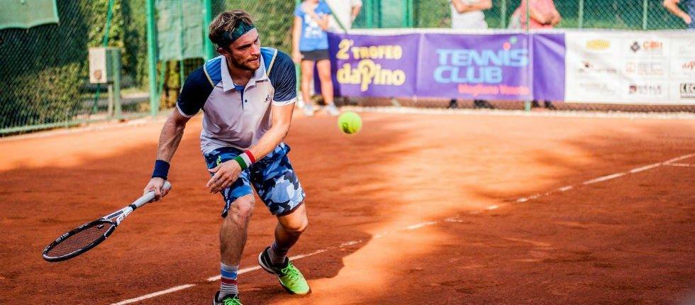 Tornei Tennis Club Mogliano