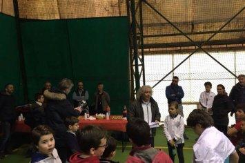 Torneo di Carnevale 2017-2 | TC Mogliano