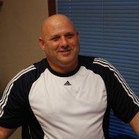 Bruce Levine, tennis racquet expert