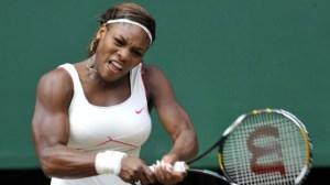 Serena Williams. Wimbledon 2012