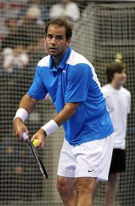 Pete Sampras 196x300 - The Perspective of Serve and Volley in Modern Tennis