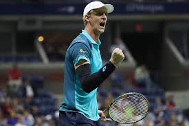 "Kevin Anderson - Kevin Anderson, the 6'8"" Nightmare"