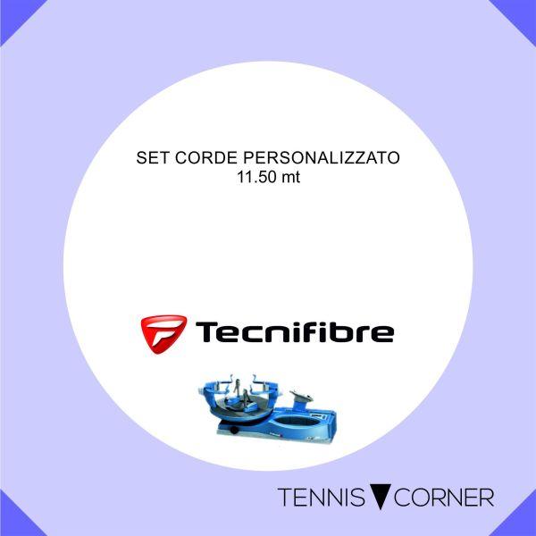 TECNIFIBRE BLACK CODE-124-nero