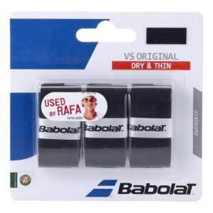 Babolat OvergripVS Original x3-0