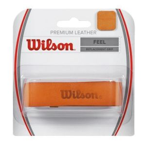 Wilson Premium Leather Grip-0
