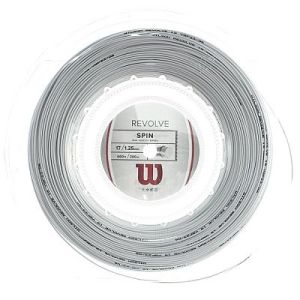 Wilson Revolve-125-bianco-0