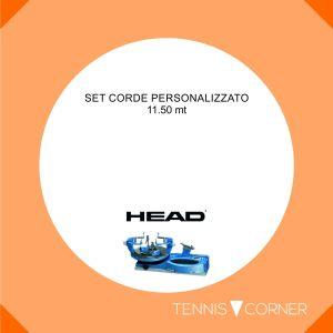 HEAD REFLEX MLT-125-NATURALE