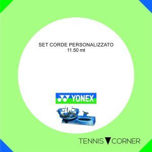 YONEX POLY TOUR PRO-130-NERO