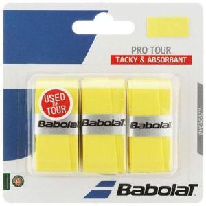 Babolat Overgrip Pro Tour x3-0