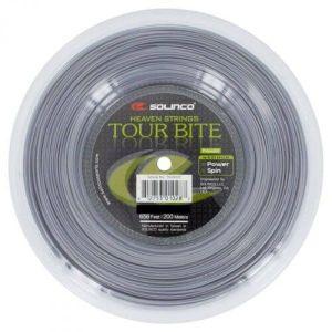 Solinco Tour Bite-120-Grigio