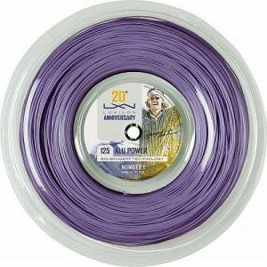 Luxilon Alu Power 20th Anniversary-125-Viola