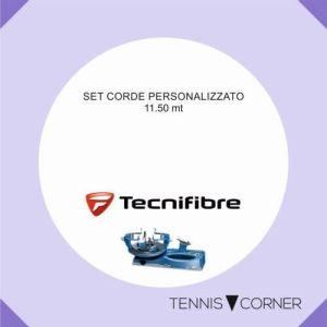 Tecnifibre X One Set Corde da Tennis - TennisCornerShop