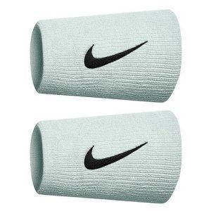 Nike Premier Double-Wide Wristbands Polsini da Tennis - TennisCornerShop