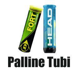 Palline Tubo
