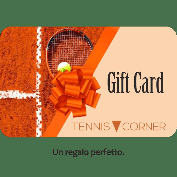 GIFT CARD TENNIS CORNER
